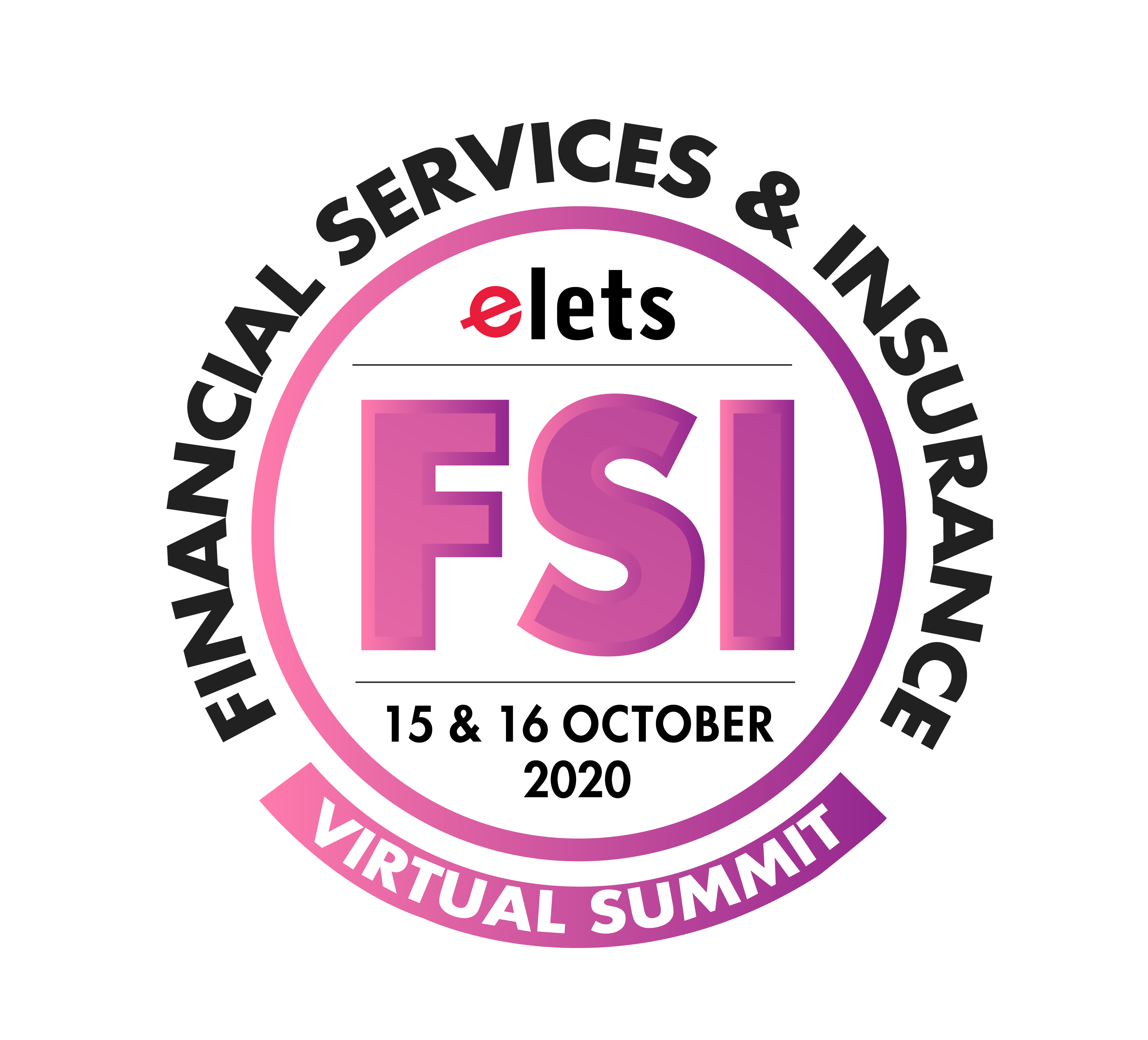 Financial Services & Insurance Virtual Summit